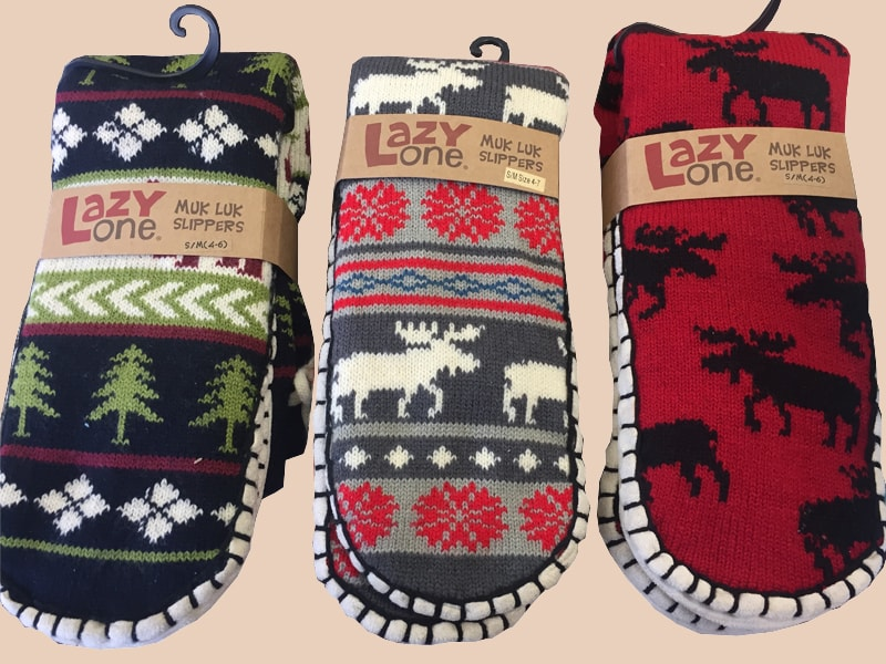 Laxy One Slippers